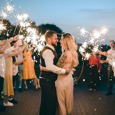 Vestuvių fotografas Alya Malinovarenevaya (alyaalloha). Nuotrauka 08.08.2019