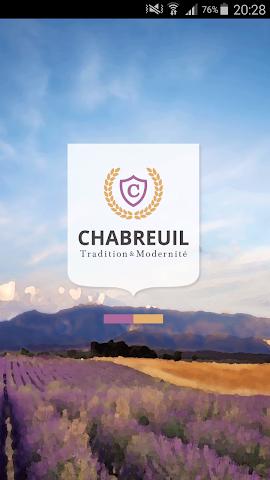 android Mairie de Chabreuil Screenshot 0