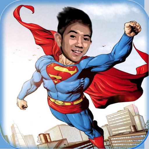 Rizki Ridho SuperMeen Game