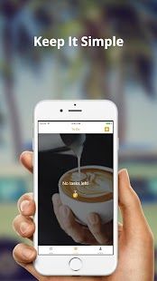 Lyster - Swipe to Plan and Get Things Done - náhled