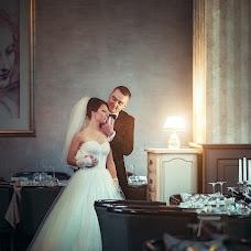 Wedding photographer Yuriy Gucul (Hutsul). Photo of 18.11.2013