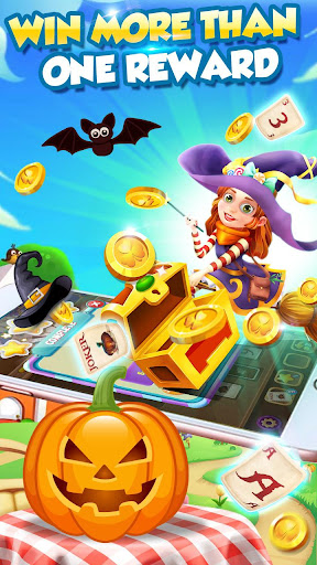 Solitaire Witch 1.0.36 screenshots 7