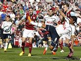 Tottenham peut oublier la Ligue des Champions, Sunderland sort de la Zone rouge