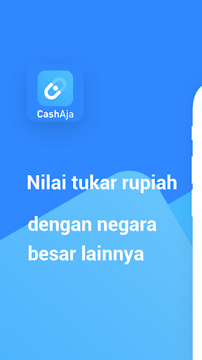 Link CashAja Aja -Kredit. screenshot 1