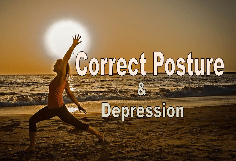 Correct Posture – Emotional Health And Depression
