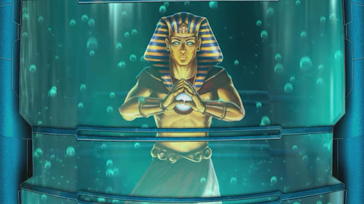 Ancient Aliens: The Game screenshot 16