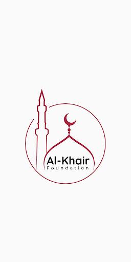 al khair foundation screenshot 1
