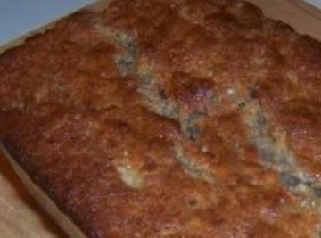 Southern Banana Pineapple Bread Recipe