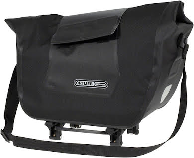 Ortlieb Rack Top Trunk Bag RC 12L, Roll Closure alternate image 0