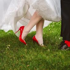 Wedding photographer Darya Ushakova (UshakoDa). Photo of 04.11.2015