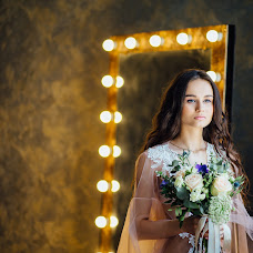 Wedding photographer Olga Ershova (Ershovaphoto). Photo of 16.05.2016