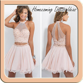 Homecoming Dress Ideas