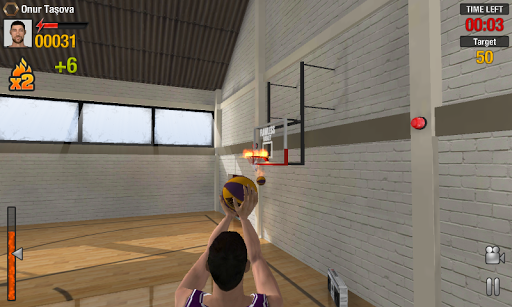 Real Basketball screenshot 12