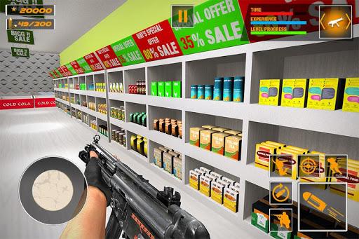 Destroy House Office Supermarket Smash Shooter 1.1 12