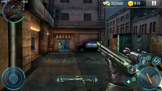Elite SWAT – counter terrorist game 5