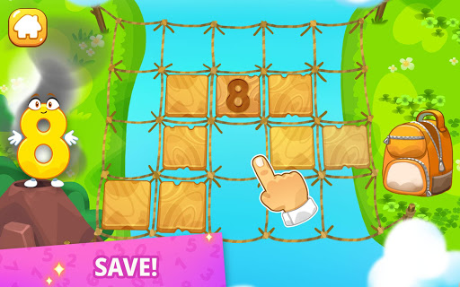 Numbers for kids! Counting 123 games!  screenshots 15