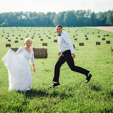 Wedding photographer Mariya Sokolova (marusyafoto666). Photo of 23.11.2017
