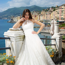 Wedding photographer Andrea Pace (pace). Photo of 02.11.2015