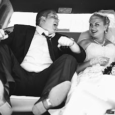 Wedding photographer Ekaterina Polyakova (EkaterinaFoto). Photo of 18.09.2014
