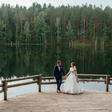 Свадебный фотограф Евгений Янен (JevGen). Фотография от 15.07.2018