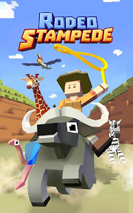 How to hack Rodeo Stampede: Sky Zoo Safari for android free