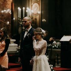 Wedding photographer Aleksandra Shulga (photololacz). Photo of 20.07.2018