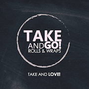 Take And Go! 8.3.3 Icon