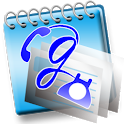 gContacts - dialer & contacts app icon