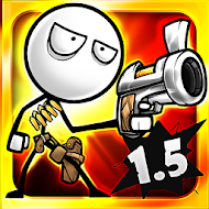 Cartoon Defense 1.5 [Мод: много денег]