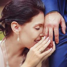 Wedding photographer Yuliya-Dmitriy Morozovy (JulyIce). Photo of 15.09.2015