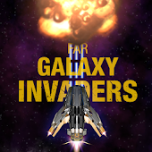 Far Galaxy Invaders : Arcade Shooter