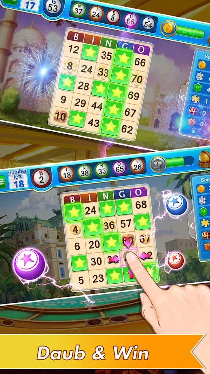Bingo Hero - Best Offline Free Bingo Games! – (Android Games