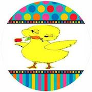 The chick الكتكوت