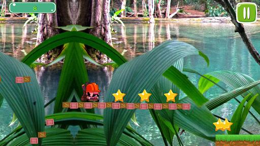 Télécharger Gratuit Digy's Jungle apk mod screenshots 3