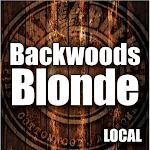 THAT Backwoods Blonde