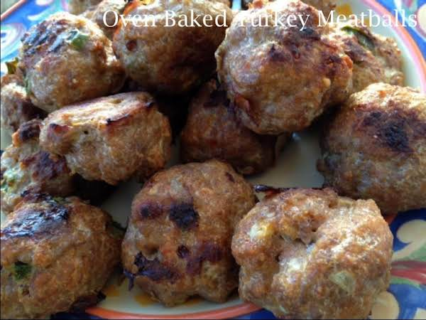 Speecie Spicee Meataballas Recipe