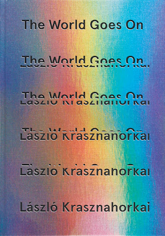 cover image for The World Goes On