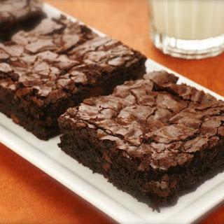 Hershey Brownies