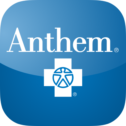 Anthem BC Anywhere 醫療 App LOGO-硬是要APP