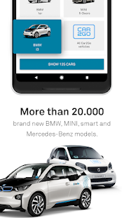 App DriveNow Carsharing APK for Windows Phone