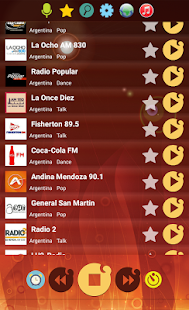 World Radio Online- screenshot thumbnail
