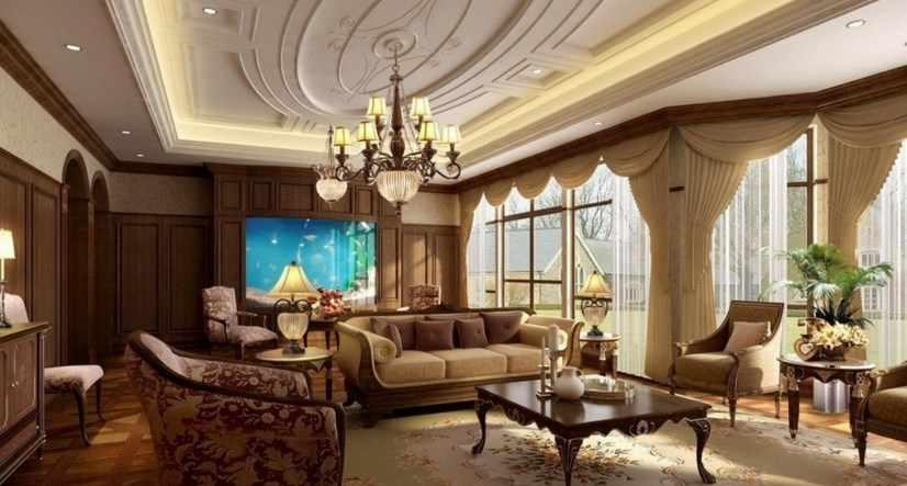 Gypsum Ceiling Design Ideas Android Apps On Google Play