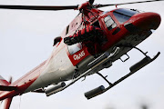 The body of a hiker was airlifted this morning from the Camps Bay side of Lion's Head in Cape Town.