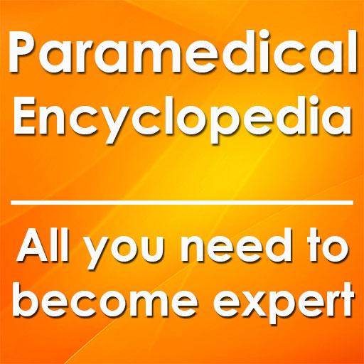 Paramedical Encyclopedia 教育 App LOGO-硬是要APP