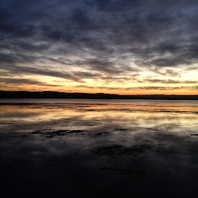 Reflection by Jill Wilson - Instagram & Mobile iPhone