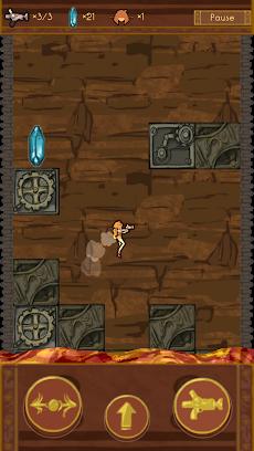 Tetra: Mine Breakoutのおすすめ画像2