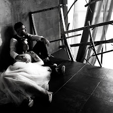 Wedding photographer Darya Mityaeva (mitsa). Photo of 06.03.2018