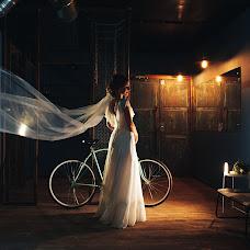 Wedding photographer Ilona Sosnina (iokaphoto). Photo of 08.09.2017