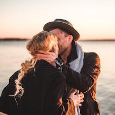 Bryllupsfotograf Anna Prokopovich (hannaphota). Bilde av 15.04.2019