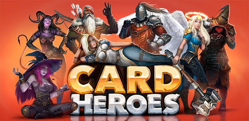 Card Heroes - CCG game with online arena and RPG - Apps on Google Play